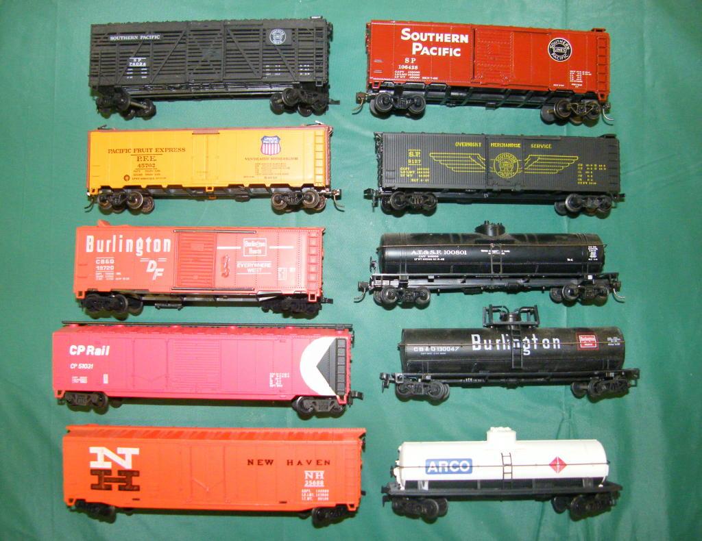 Dick's Great Lakes Ship Photos & More - Model Railroad